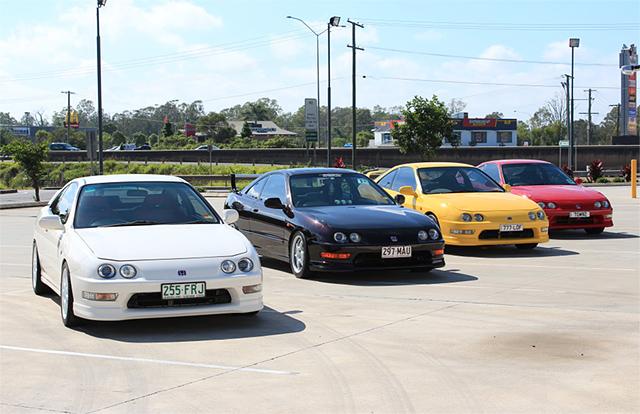 QLD Annual BBQ 2011