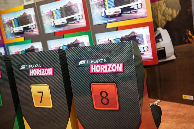 What's New To Forza Horizon