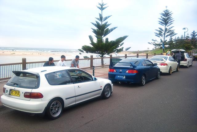 NSW December 2012