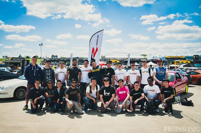 World Time Attack Challenge 2014