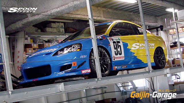 Gaijin-Garage